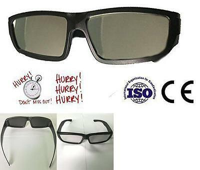 Solar Eclipse Glasses CE ISO Certified Eyes Protection Viewing Sunglasses NEW