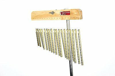 Percussion Plus 18 Chime Wind Chimes