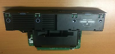 Dell Memory Riser 8 Slot PowerEdge R910 - M654T with (4x8) 32GB DIMMS