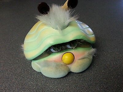 Furby Friends Shelby 2001 rare 2nd Gen Mint Electronic Pet Interactive Toy