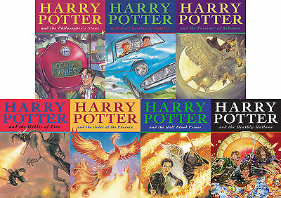 Complete Audiobooks Collection Harry Potter Plus FREE GIFT Stephen Fry MUST HAVE