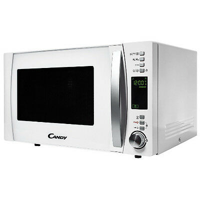 Microonde Candy Cmxg20dw 700W con grill
