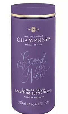 Champneys Relaxing Bubble 500ml