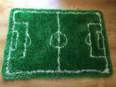 Next Pitch Football Rug
