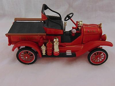 1922 Ford Fire Engine  ( Die Cast?)