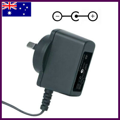 Brand New Ad5 Plugpack  Adaptor For Casio Keyboard Piano Power Supply Pp04