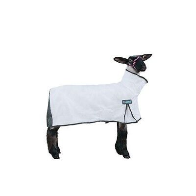 Weaver Procool Mesh Sheep Blanket with UV Protection, White, Small