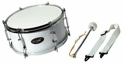 Chester F893010 Street Percussion Marching Drum