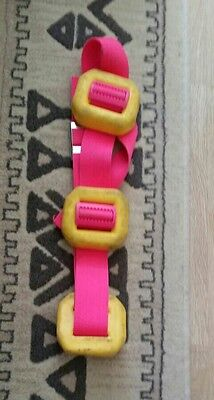 diving weight belt