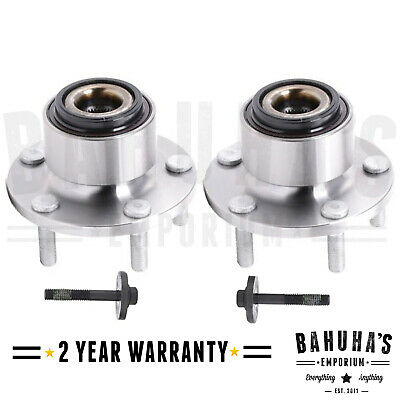 Wheel Bearing Kit fits HONDA CIVIC EP1 1.4 Front 01 to 05 FAG 44300S04A01 New