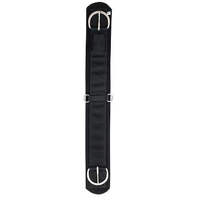 Weaver Leather Neoprene Backed Straight Cinch Girth, 36 Inch