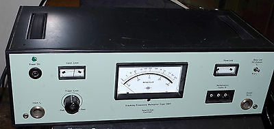 bruel & kjaer tracking frequency multiplier Type 1901
