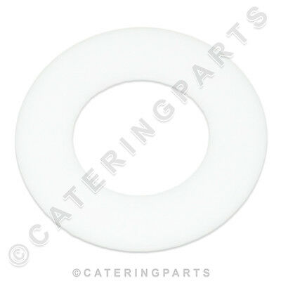 HOBART 774072-7 TEFLON WASHER / GASKET RING 24mm FOR DISHWASHER GLASSWASHER