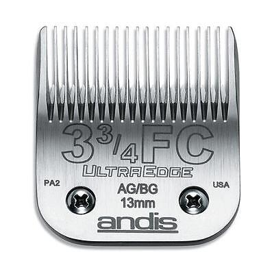 Weaver Andis Ultra Edge Size 3-3/4Fc Blade (64135)