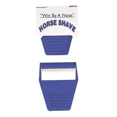 Weaver Leather Horse Shave, Clip Strip 12 Bags Grooming Touch Ups