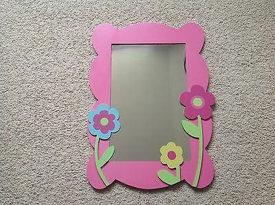 Great Little Trading Company Child Mirror