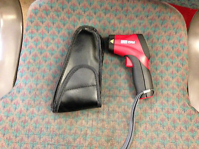 Sealey VS905 Infrared Twin-Spot Laser Digital Thermometer 12-1