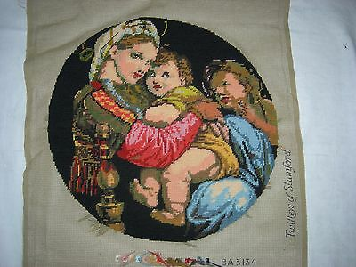 Twilleys Of Stamford - Finished - Tapestry In Wool - Rafaello Ba3134