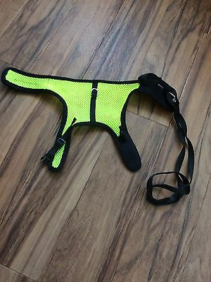 Small Pet Harness and Lead