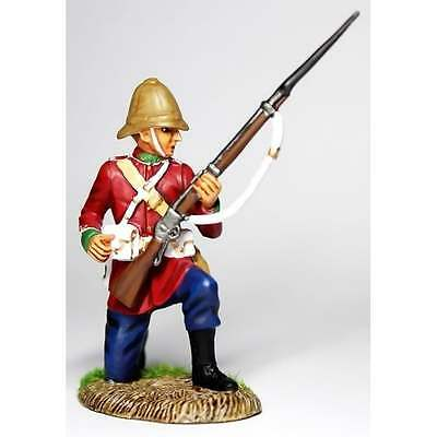 Empire Miniatures 1:32 ZW-2007 Zulu Wars 24th Foot Private Loading No 2