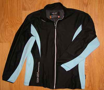 Galvin Green Windstopper Softshell Golf Made In Portugal Size 40 (M)