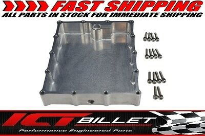 Billet Oil Pan Low Profile Suzuki GSXR 600 750 1000 2001-2006