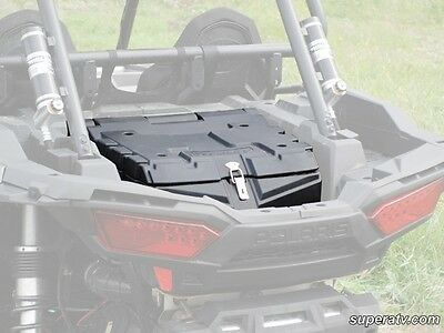 Polaris RZR XP 1000 Rear Cargo Box