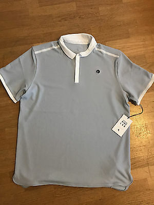 Polo Nike Court x RF Federer Nike lab - taille L