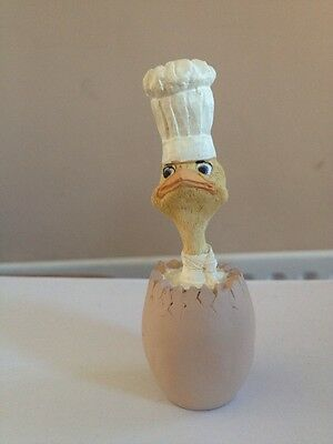 EGGBERT AND FRIENDS Roast Duck EG15, RARE