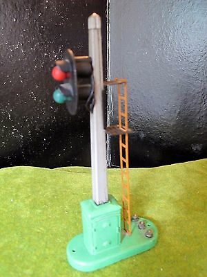 Lionel No. 153 Automatic Block Signal