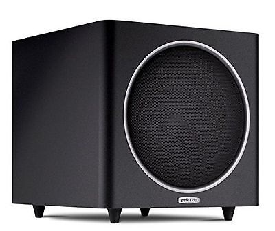 Polk Audio PSW110 10 inch Powered Subwoofer