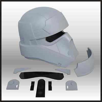 Star Wars Rogue One/1 Scarif Helmet kit