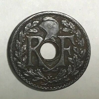 French Indo-China 1/2 Cent 1935