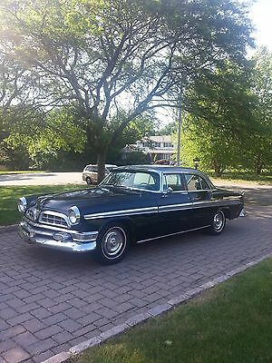 1955 Chrysler New Yorker Deluxe 1955 Chrysler New Yorker Deluxe - BEAUTIFUL - Automatic