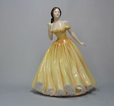 Royal Doulton Figurine Elizabeth Figure of the Year 2003 HN4426 Mint Condition
