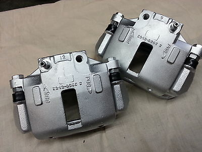 Ford Falcon Rear Calipers AU-2-3 Std 6cly Free postage.