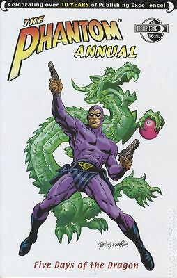 Phantom (2003 Moonstone) Annual #1A FN