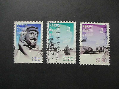 No -9--2010    A.a.t. Issues  -   3  Stamps   -Used    --Great  Issue