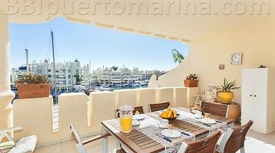 BARGAIN - Stunning 3 bed apartment for sale Benalmadena Marina - Costa Del Sol