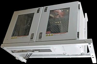 AMAT Applied Materials Industrial Enclosed Gas Vapor Control System Assembly