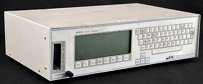 ESC 8800 16CH Digital Data Logger/Recorder Acquisition System Assembly S109-0000