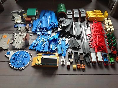 TOMY Trackmaster Thomas The Tank Engine Ultimate Set