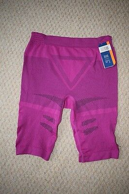 Ladies Compression Shorts Cycling Small