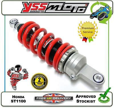 New Yss Rear Shock To Fit Honda St1100 St 1100 Pan European 91-98 2 Yr Warranty