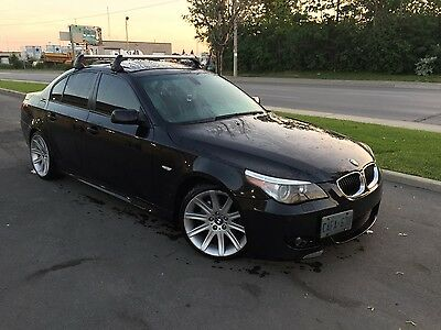 2004 BMW 5-Series Base Sedan 4-Door 2004 BMW 530i Base Sedan 4-Door 3.0L