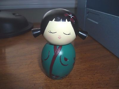 2006 MOMIJI Flowers doll - No pouch - the first one!