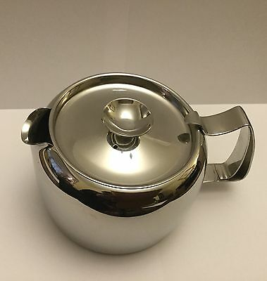 Old Hall Stainless Steel Teapot 1 1/2 Pints