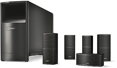 Bose Acoustimass 10 Series V Home Cinema Lautsprecher System 350W Händler D24584
