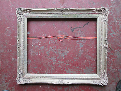 antique style picture frame : 3 available