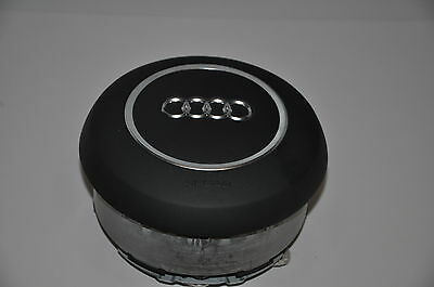 Audi  D3 D4 Driver Airbag Steering Wheel  genuine